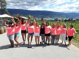 Bachelorette Parties & Tours