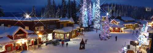 Shuttle Services to Big White & Silver Star , Sun Peaks, Revalstock