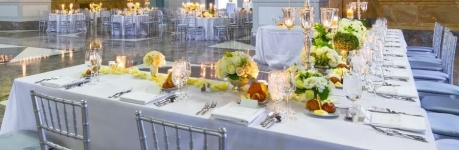 West Kelowna Events and Concierge - Grand elegance